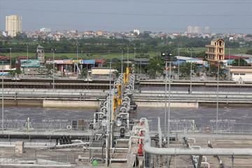 Kiểm toán dự án Nhà máy nước thải Yên Sở: Nộp trả hàng chục triệu đôla Mỹ