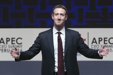 Facebook lập kỷ lục 1,9 tỷ người sử dụng