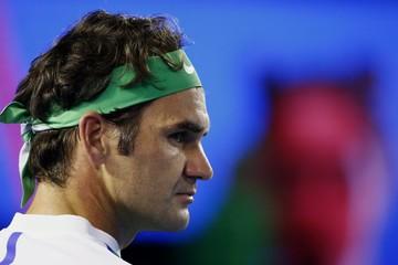 Cuộc đời tuyệt vời của Roger Federer, tay vợt có thu nhập cao nhất thế giới