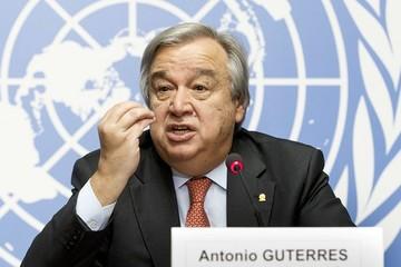 Tổng thư ký Liên Hợp Quốc chỉ trích sắc lệnh di trú của ông Trump