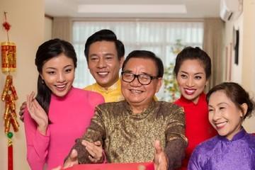Thủ tướng: Các tỉnh về Hà Nội chúc Tết giảm 70%