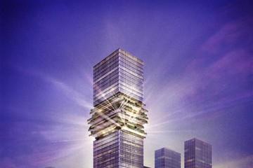 CapitaLand đã mua khu đất ở trung tâm quận 1 dự kiến xây tòa tháp cao 240m