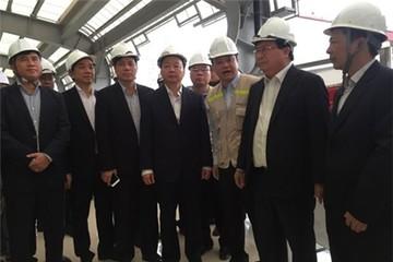Hai dự án đường sắt đô thị Hà Nội đội vốn, chậm tiến độ