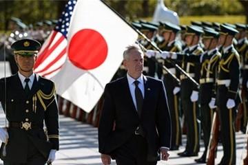 Mỹ tuyên bố bảo vệ Nhật ở biển Hoa Đông, Trung Quốc phản ứng