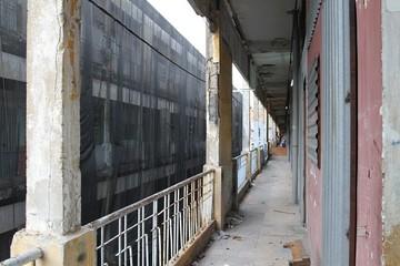 HoREA đề xuất hoán đổi căn hộ trong xây dựng chung cư cũ