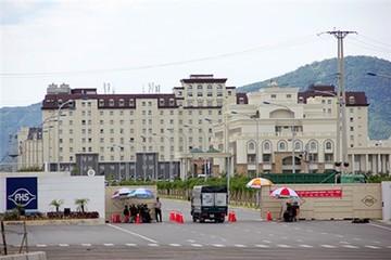 Formosa triển khai dự án nhà ở 90 triệu USD ở Hà Tĩnh