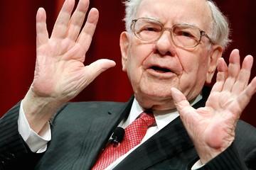 Warren Buffett chọn cổ phiếu như thế nào?