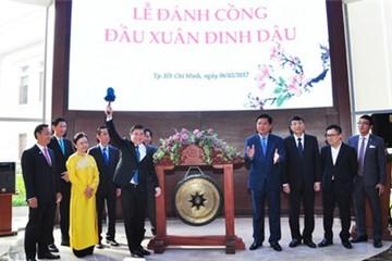 Chứng khoán kỳ vọng đón vận hội mới trong năm Đinh Dậu