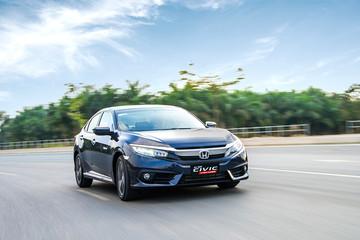 Honda Civic mới bán được 232 chiếc trong tháng đầu lên kệ