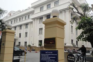 Bộ Công Thương lập hội đồng kỷ luật xử lý cán bộ đi chùa trong giờ làm việc