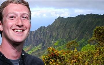 Các tỷ phú công nghệ đang biến Hawaii thành… đất nhà mình