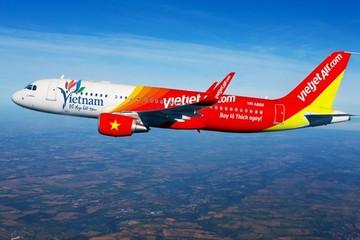 Quỹ đầu tư Singapore GIC chi gần 1.400 tỷ, nắm 5,21% Vietjet Air