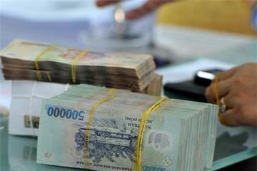 Lãi suất tiền gửi nhích lên sau Tết
