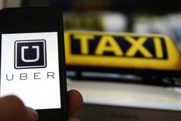 Bộ GTVT yêu cầu Uber nghiêm túc chấp hành quy định của pháp luật Việt Nam