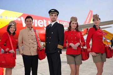Vietjet Air dự kiến giá niêm yết 90.000 đồng/cp, định giá hơn 1,18 tỷ USD