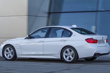 BMW chuẩn bị tung hai dòng xe hydrid cao cấp tại Thái Lan