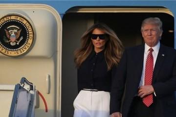 Ông Trump ban hành lệnh cấm du lịch mới trong tuần sau?
