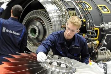Công ty Rolls Royce thông báo mức lỗ kỷ lục, lên tới 4 tỷ bảng Anh