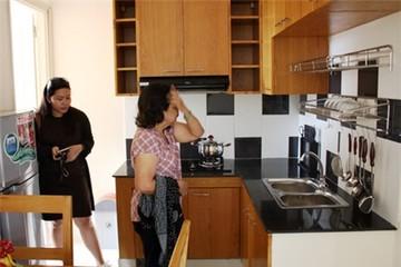 Những căn hộ siêu rẻ gây xôn xao thị trường địa ốc Sài Gòn