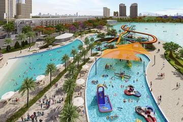 Quận Thủ Đức sẽ có công viên giải trí tầm cỡ quốc tế