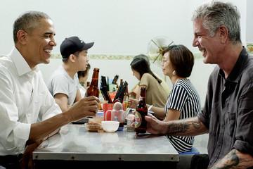 Cựu tổng thống Mỹ Obama rất thích bia Việt Nam