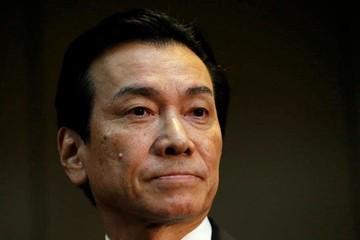 Chủ tịch Toshiba từ chức, công ty đang trên bờ vực phá sản