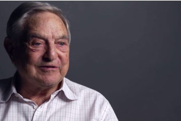 Tỷ phú Mỹ George Soros chính thức rút khỏi kênh đầu tư vàng