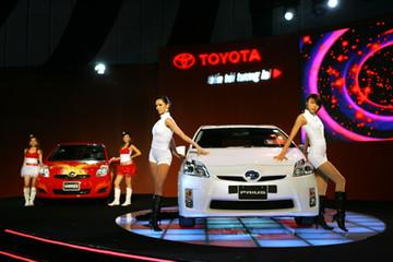 Vì sao một số doanh nghiệp ô tô Nhật Bản muốn rút khỏi Việt Nam?