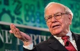 Buffett đặt cược lớn vào Apple và ngành hàng không