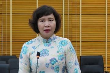 Tổng bí thư chỉ đạo làm rõ thông tin về tài sản của bà Thoa
