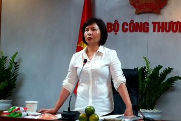 Bộ Công Thương phản hồi về chỉ đạo của Tổng Bí thư làm rõ tài sản gia đình Thứ trưởng Hồ Thị Kim Thoa