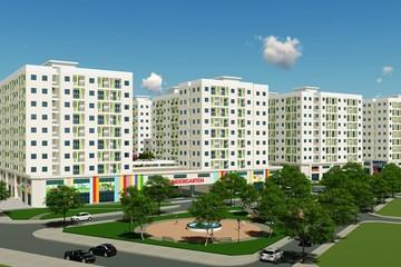 HQC: Miễn gần 60 tỷ đồng tiền sử dụng đất tại HQC Tân Hương