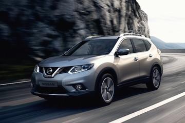 Nissan X-Trail giảm giá từ 40-70 triệu đồng tại Việt Nam