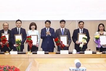 Thực hiện NQ tinh giản biên chế, Hà Nội sáp nhập 3 quỹ đầu tư
