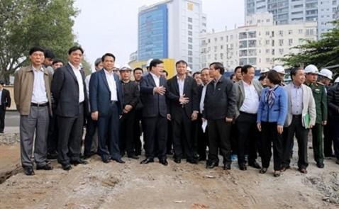 Vingroup, Xuân Thành đề xuất tham gia xây metro tại Hà Nội