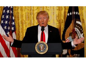 Trump kịch liệt chỉ trích giới truyền thông