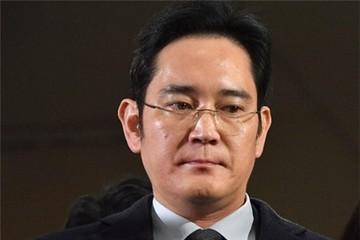 Forbes: Samsung vẫn sẽ ổn khi người thừa kế bị bắt
