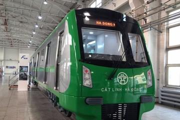 Hà Nội: Đẩy nhanh các tuyến đường sắt đô thị để giảm ô tô, xe máy