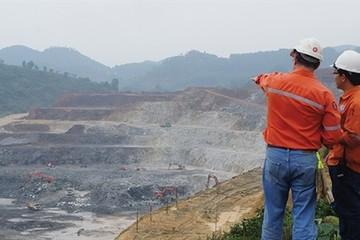 Tập đoàn Ấn Độ thương thảo mua cổ phần mỏ Núi Pháo