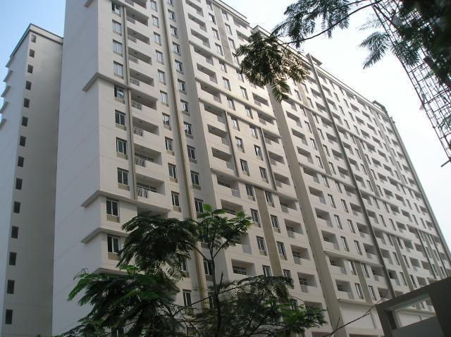 HoREA kiến nghị tính khả thi xây nhà ở xã hội giá 100 triệu tại TP.HCM