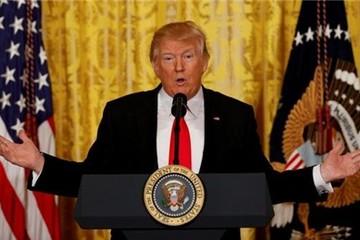 Nhiều chỉnh sửa trong sắc lệnh nhập cư mới của ông Trump