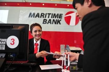 VNPT rao bán cổ phiếu MaritimeBank giá 11.900 đồng/cp