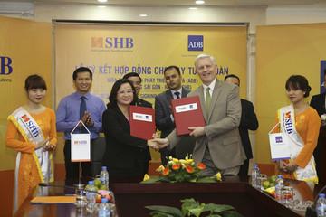 ADB đã cấp tín dụng hơn 7,8 tỷ USD cho thương mại tại Việt Nam