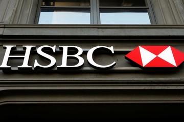 Lợi nhuận năm 2016 của HSBC lao dốc 62%