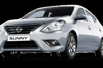 Nissan Sunny giảm giá 35 triệu đồng tại Việt Nam