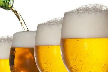 Bia, nước uống chiếm 40% doanh số cả ngành tiêu dùng nhanh Việt Nam