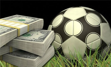 Vốn điều lệ tối thiểu 1.000 tỷ đồng mới được doanh đặt cược bóng đá