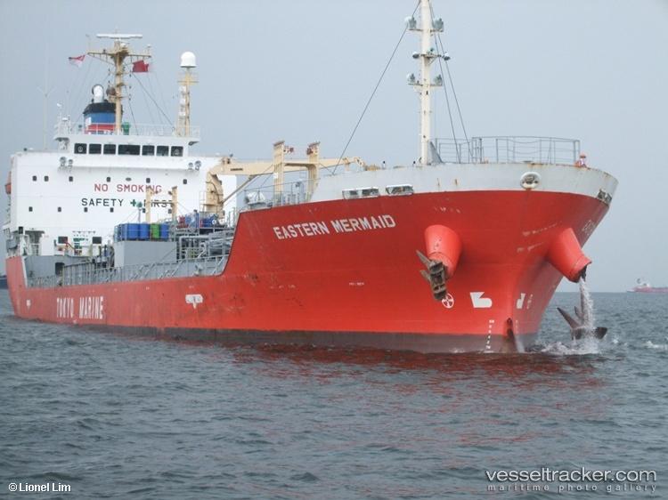 """PJT chi 9,2 triệu USD sắm """"chiến hạm dầu"""" có tuổi đời 13 năm"""