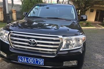 Nhận ôtô doanh nghiệp tặng,Cà Mau, Đà Nẵng lên tiếng