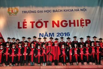 Lương sinh viên ĐH Bách khoa Hà Nội mới ra trường có thể lên tới 60 triệu đồng/tháng